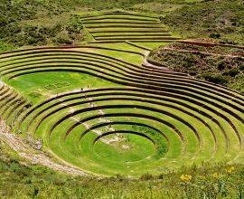 Maras & Moray - Perú